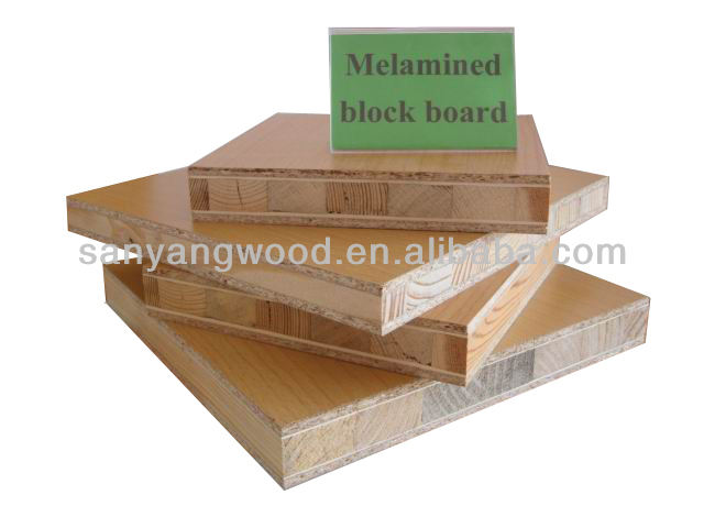 Cheap Blockboard In Good Quality