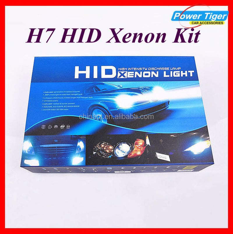 Car kit xenon hid 55 w