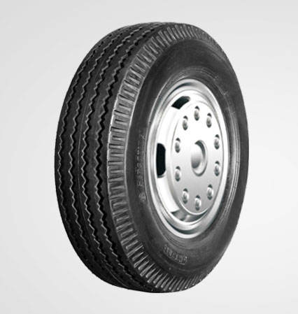 825-16 truck and bus bias tires