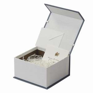 High-End Hot Selling Promotion box for gift Chocolate Gift Box Magnetic Gift Box