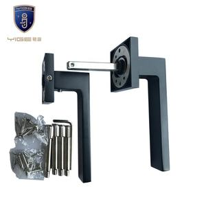aluminum door handle / zinc door handle