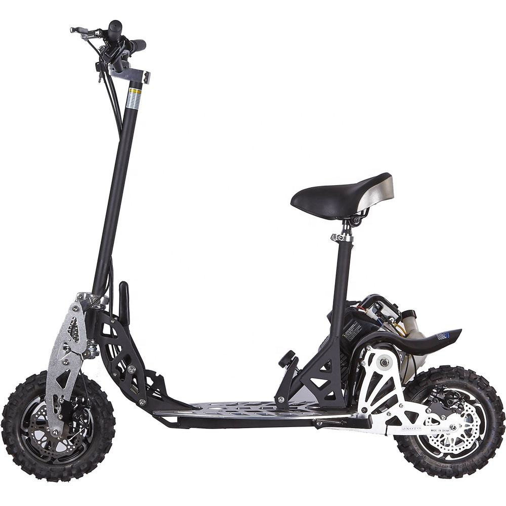 High quality 2-Speed 49cc 71cc epa gas scooter with CE/Rosh/EPA Certificate (PN-GS0072X )