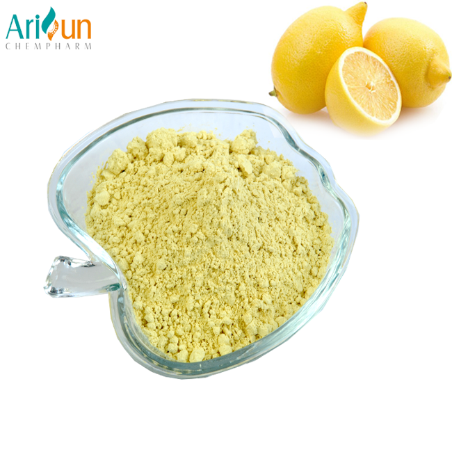 Factory Supply Lemon Peel Extract Powder/Lemon Peel Extract