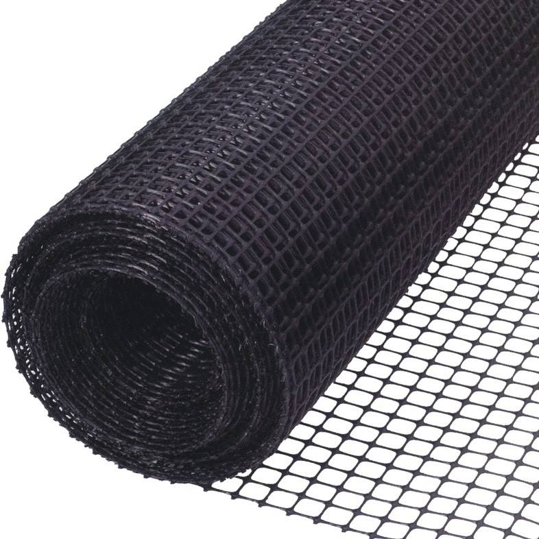 Plastic PP Biaxial Geogrid 3030 15kn 20kn 30kn 40kn 50kn Civil Engineering Construction Biaxial Plastic Geogrid
