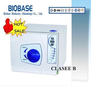 Ucuz taşınabilir mini diş buhar sterilizatörü/otoklav sınıf n serisi 10l