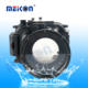 Waterproof camera bag for diving equipment 60m/195ft Underwater swimming camera waterproof case for Canon G1X II / M2