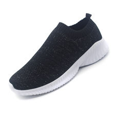 Wholesale china women shoes 2019 new style casual sports shoes