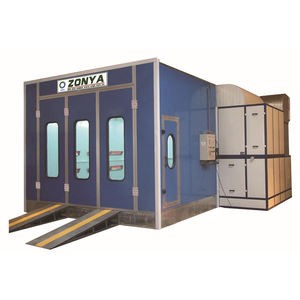 Hot Sale China Zhongya Wholesale spray booth infrared heater for sale