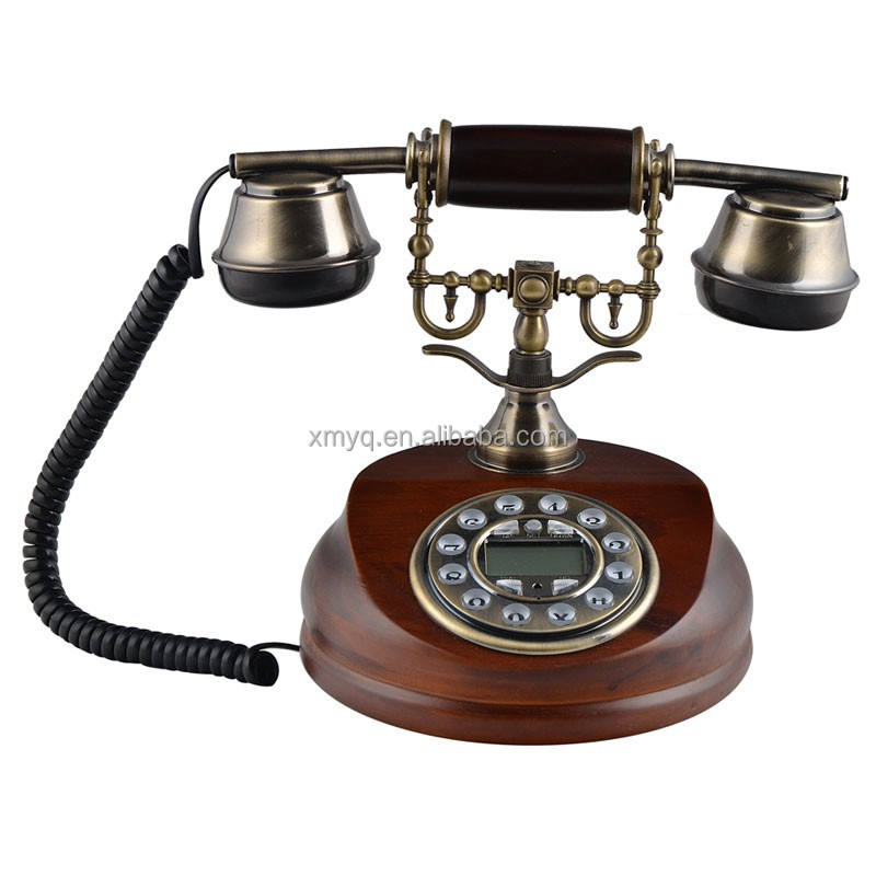 2015 China Antique Telephone Decorative Vintage Home Decor