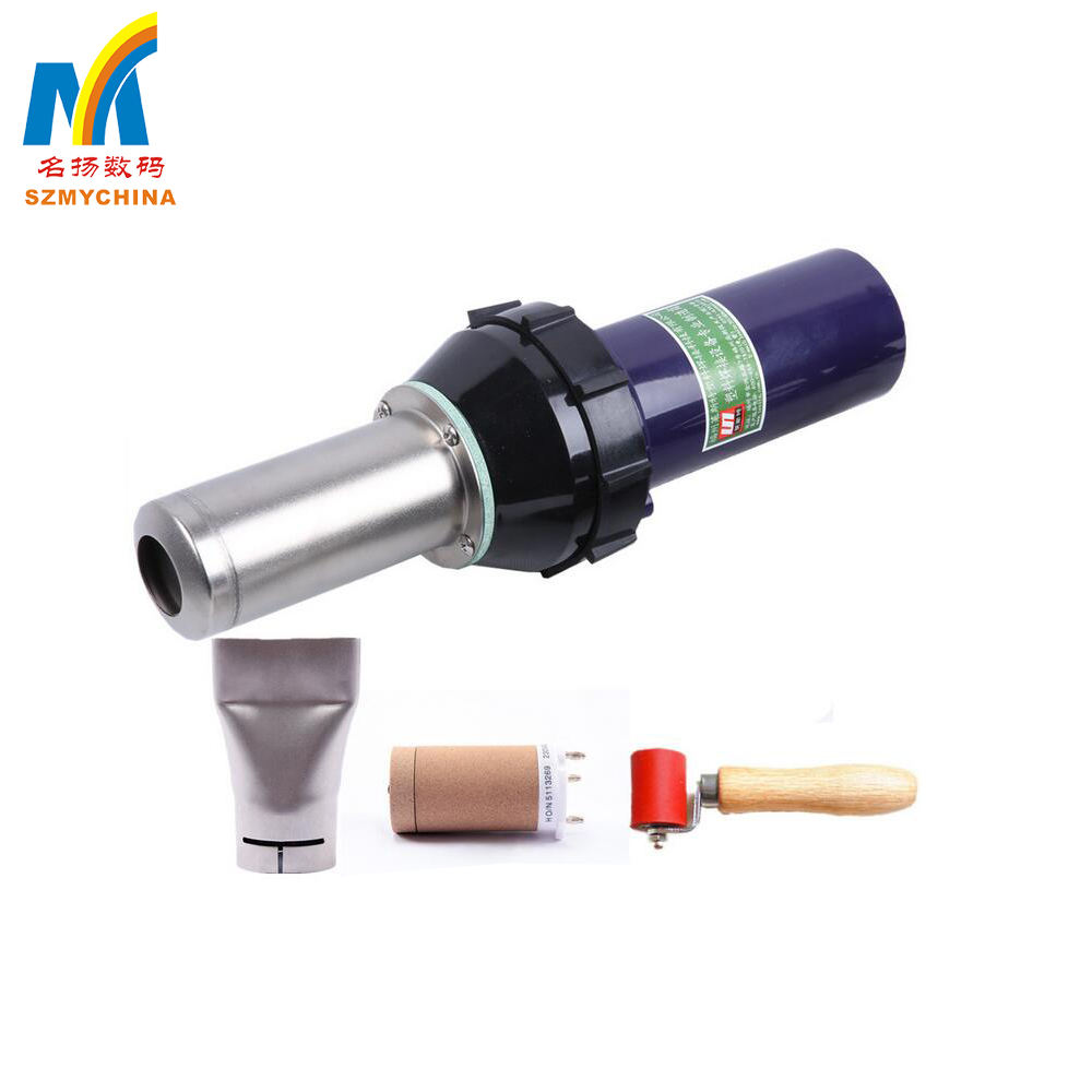 3400 W Handheld Hot Air Gun/PVC Mesin Las