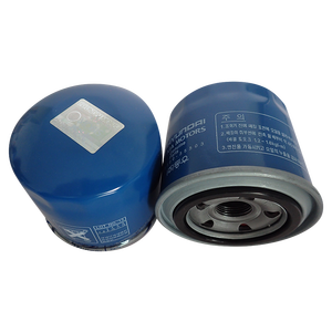 2020 hot selling oil filter 26300-35504 good quality for car