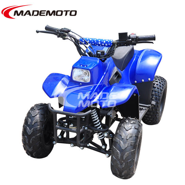 good quality 80cc four wheel motorcycle/ATV/quad bike with cheap price
