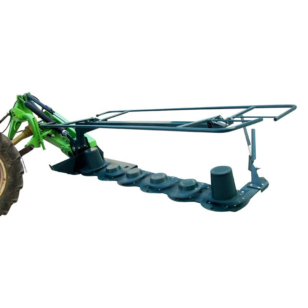 6 Discs Drum Mower for Tractor