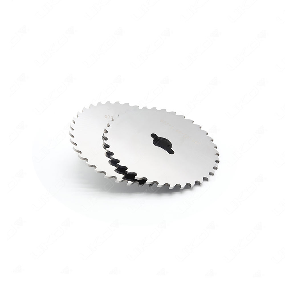 Industrial Grade Dry Cutter TCT Circular Blade Saw for Cutting Steel Iron and Ferrous Metal