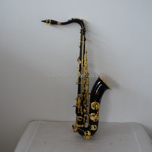XTN1010 Hot Sale Black body Tenor Saxophone