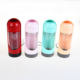 Portable Pet Water Bottle Water Bottle Dogs Outdoor Portable Travel Pet Dog Drinking Water Bottle With Activated Carbon Filter