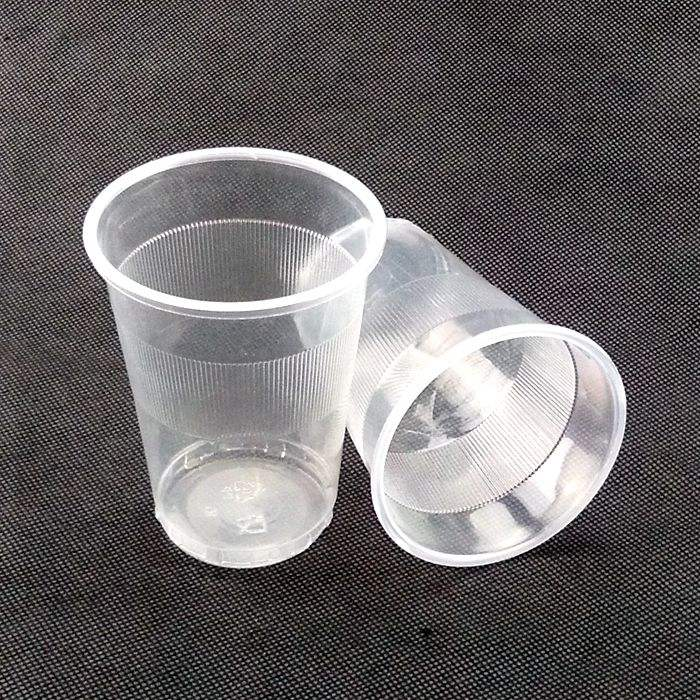 Disposable Clear 200ml 7 oz PP Plastic Cups