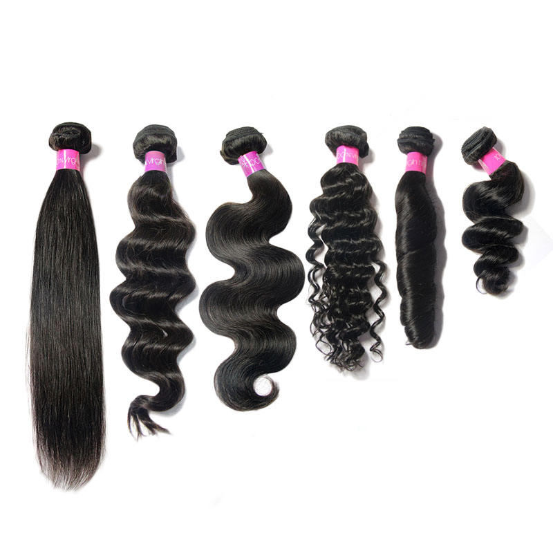 real virgin remy 10 12 14 16 18 20 22 24 inch Brazilian hair weave weft