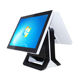 BVS high quality 15 inch resistive touch screen pos machine