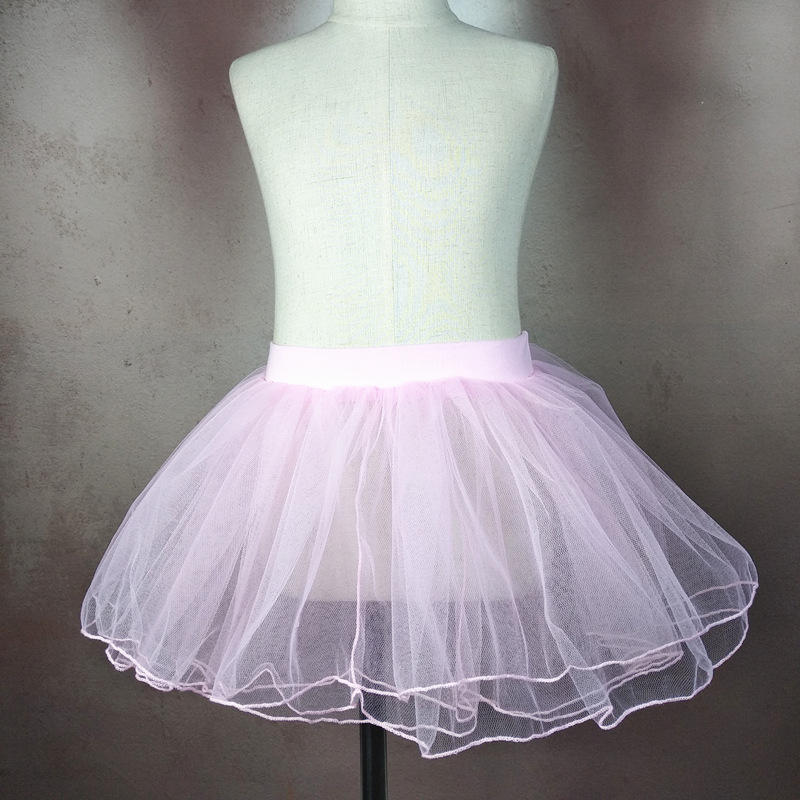 Toddler/Girls Cute Tutu Dress Ballerina Fluffy Tutu Skirt/Princess Ballet Dance Skirt