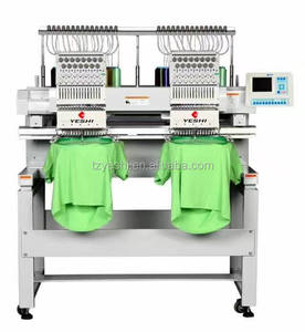 F902 manufacture price computerized embroidery machine