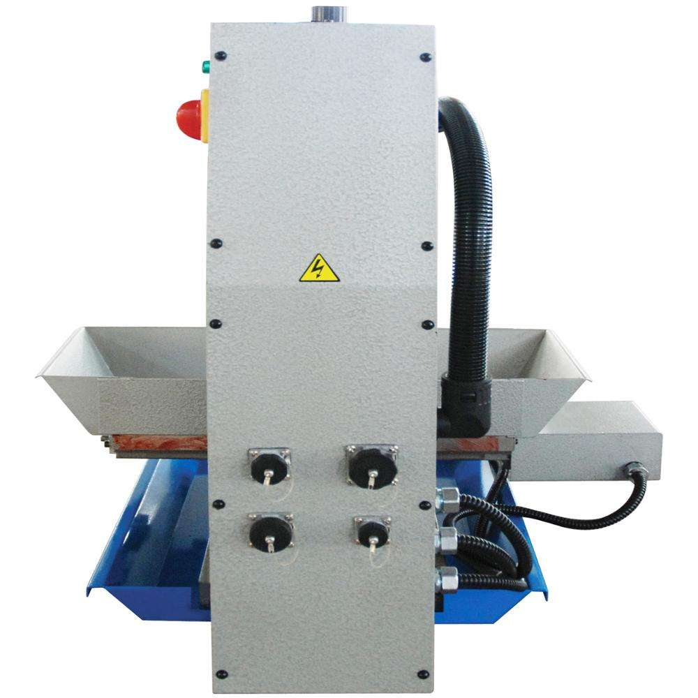 China 4 axis cnc milling machine