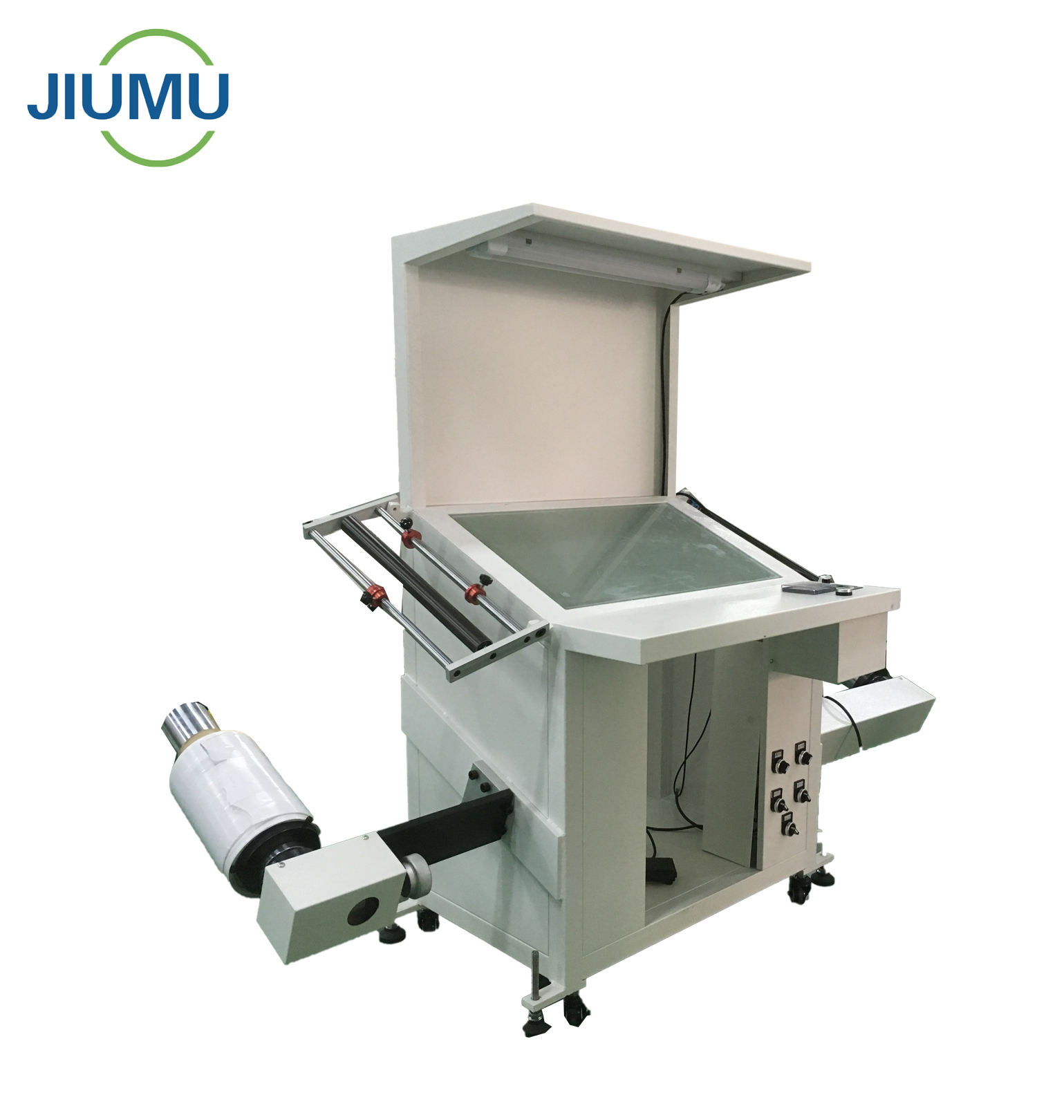 Automatic visual inspection machines/Label inspecting machine/manual labeling machine