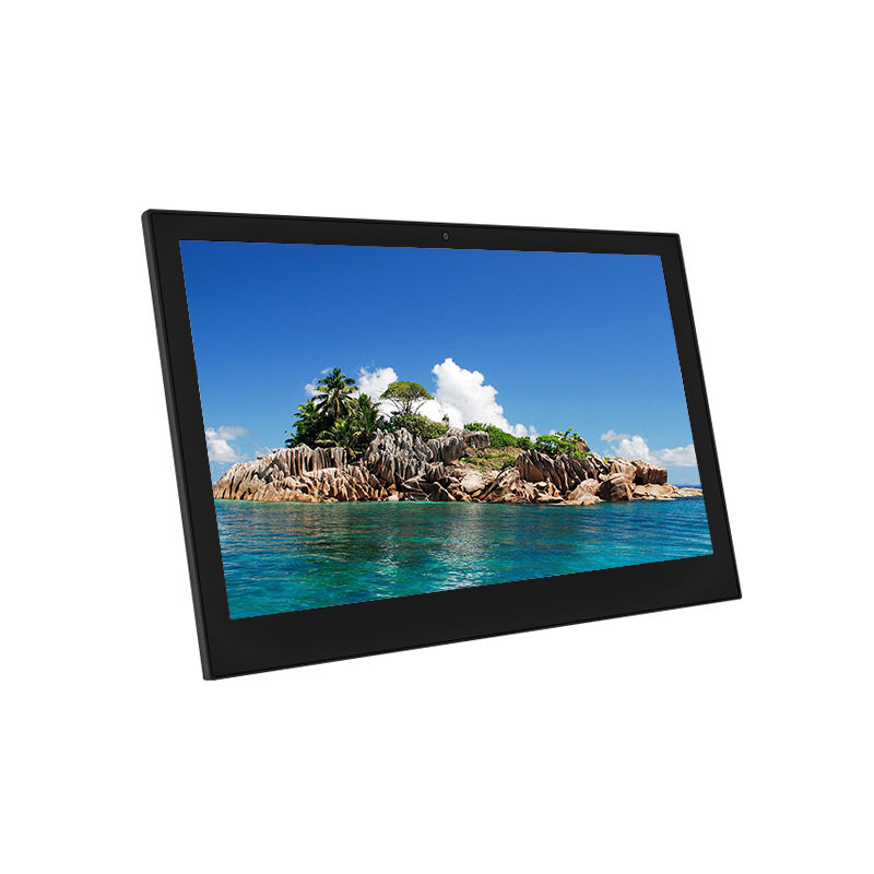 Big size tablet 24 inch android tablet pc wall mount touch screen monitor rj45