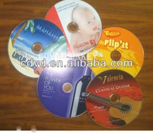 Film Video Cd Replica E Stampa Dvd BD25 E BD50 Replica E La Stampa