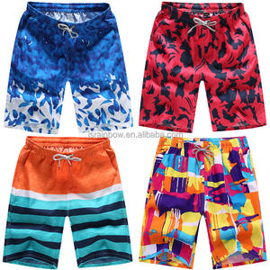 도매 shorts men 타이츠 처럼 입었는데 shorts printing swim trunks