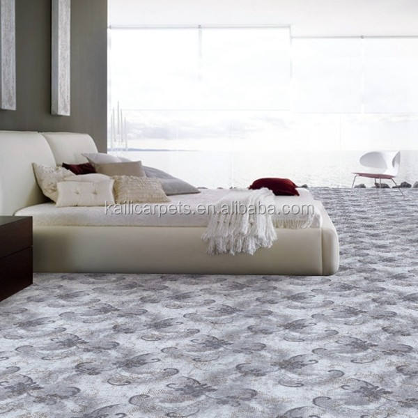5 Star Hotel Luxury High Quality Fire Resistant Nylon Broadloom Carpet for Banquet Hall carpet