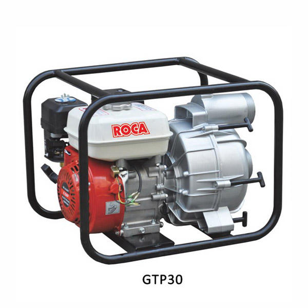 "Trash water pump 3"" (by gasoline/diesel engine)"