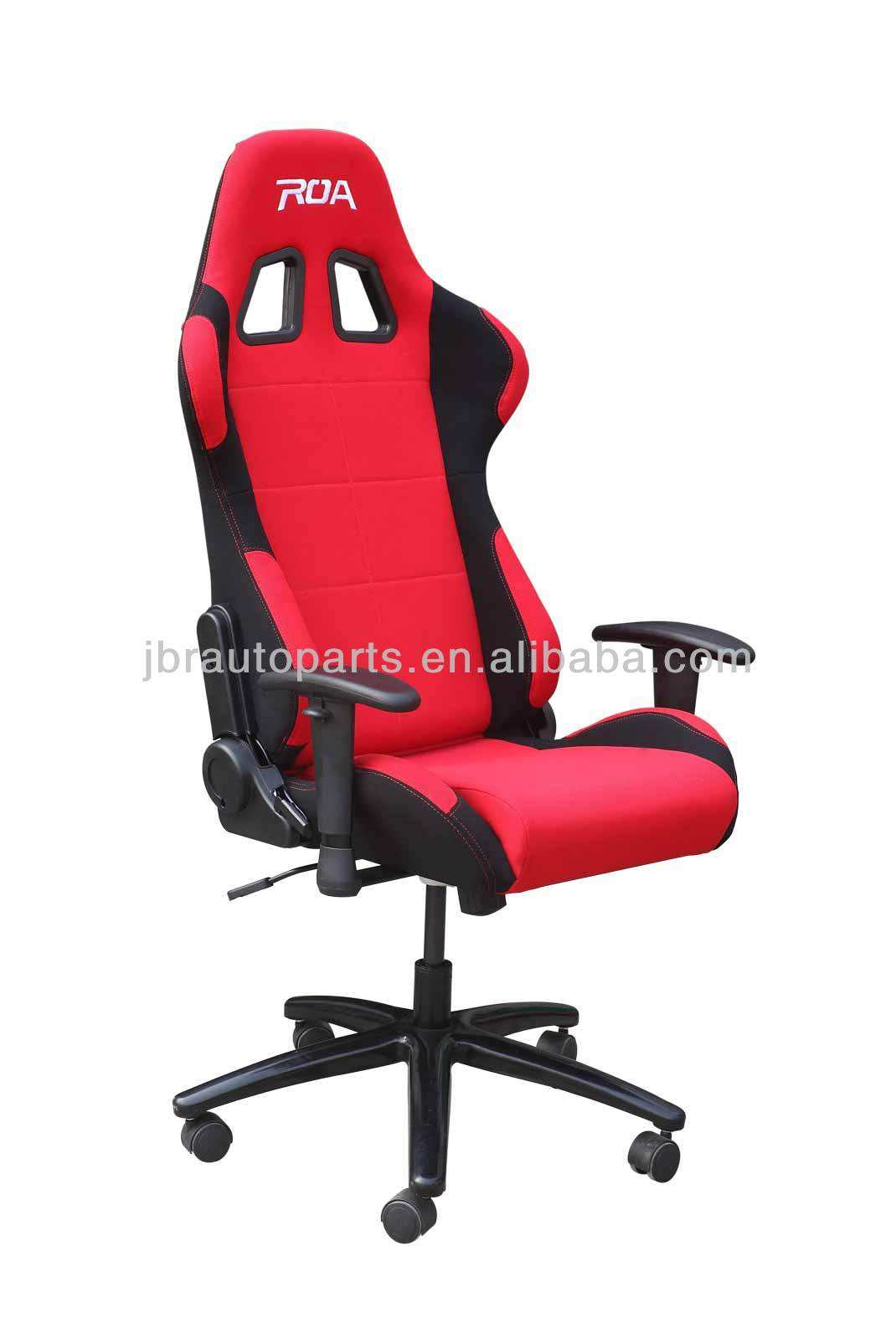 Nuevo estilo de carreras ejecutivo silla de muebles- jbr2011