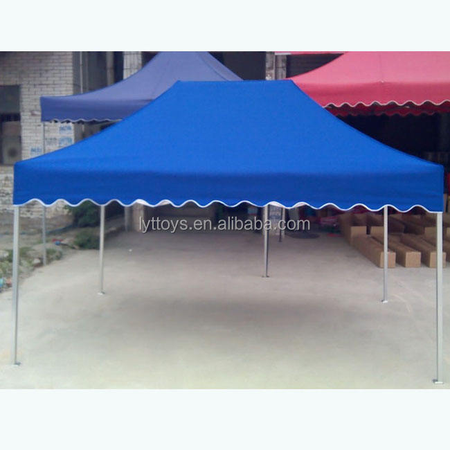 Waterproof oxford fabric cover outdoor advertising party tent for sale