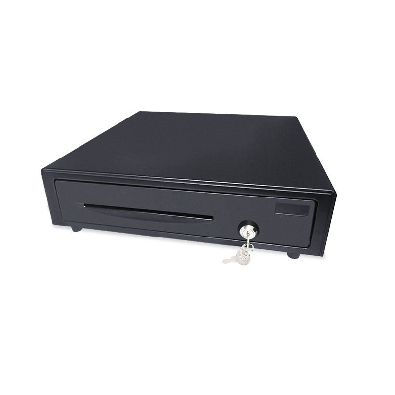 Newest best-selling mini pos metal cash drawer