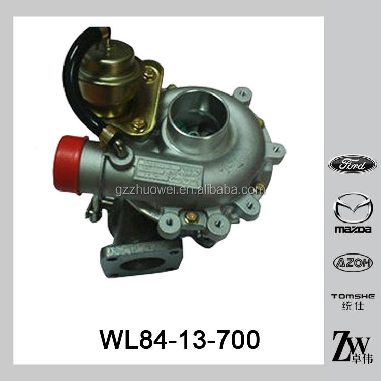 Mazda 4X4/Xả 4WD <span class=keywords><strong>Turbo</strong></span> Charger <span class=keywords><strong>Kit</strong></span> WL8413700B