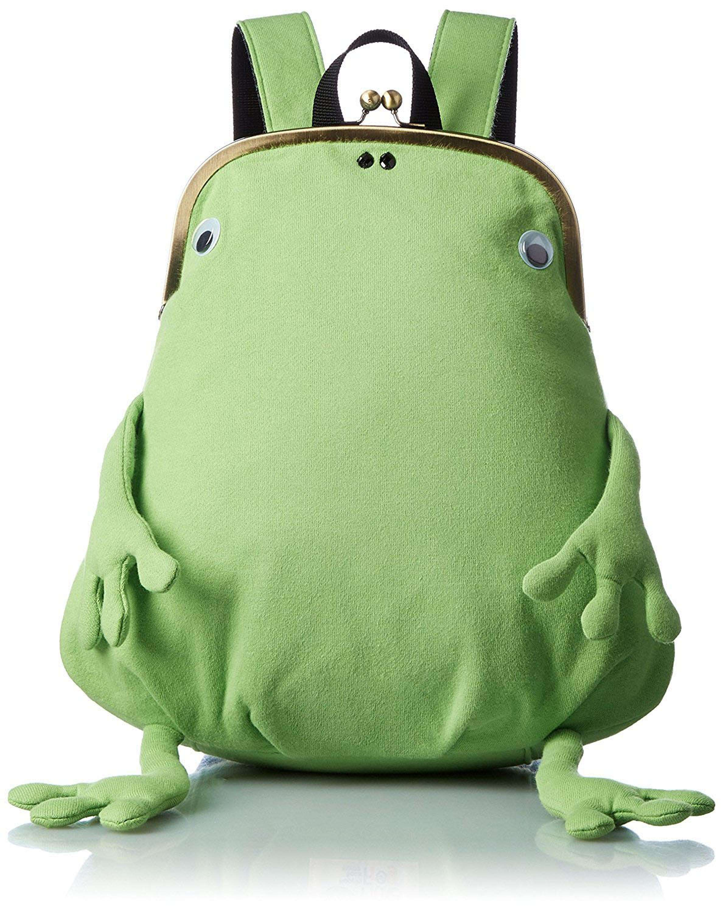 frog chicken small cute animal backpack for kids