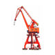 China Manufacture 10t Single Jib Portal Crane price