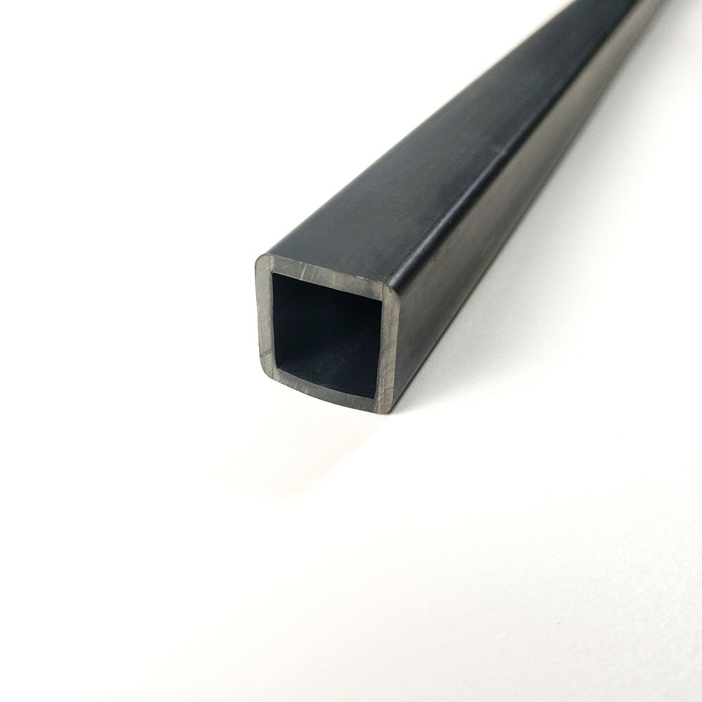 square shapes quality ABS/PVC/PP/PE plastic extrusion profiles