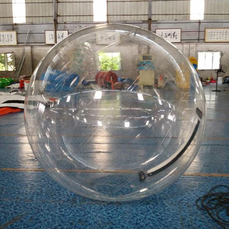 Human sized inflatable hamster ball/ Water walking ball/ Inflatable water ball for adult and kids