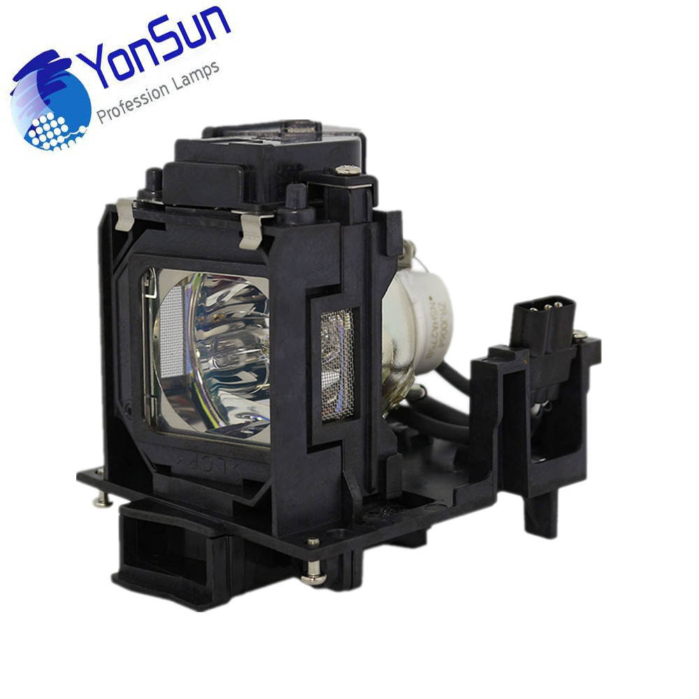 XpertMall Replacement Lamp Housing Toshiba TLP-651E Assembly Philips Bulb Inside