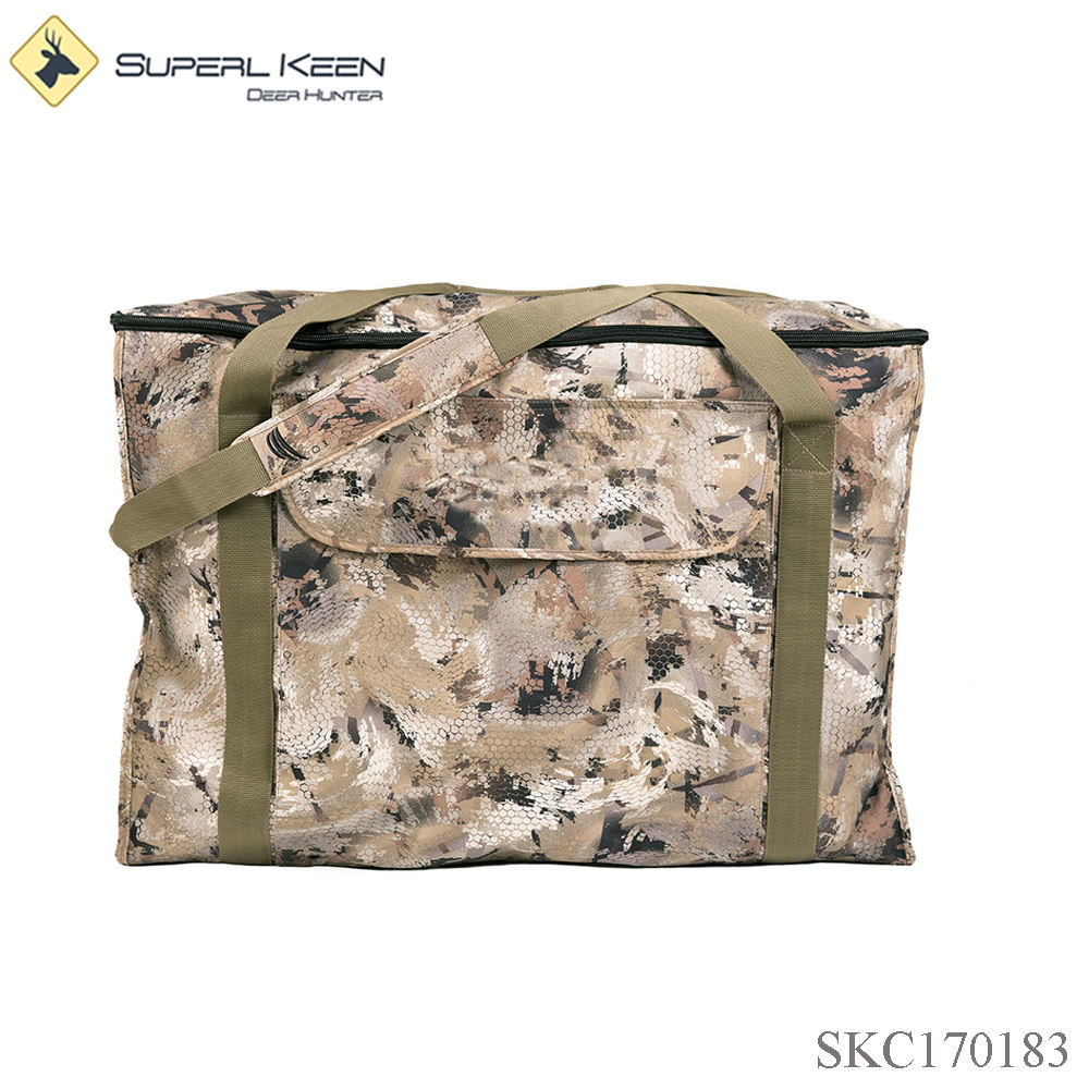 Manufacturer Excellent Quality Hunting 6 Slot Goose Decoy Bag Customize Hunting Bag