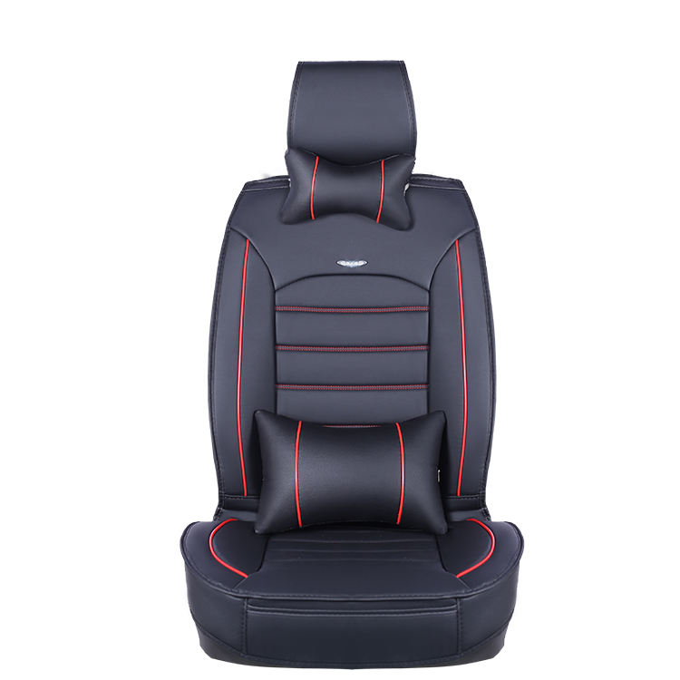 Wholesale New Design Leather Car Seat Cover