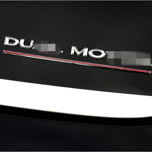 SUPERMAN LOGO Decals Stickers Vinyl Car Auto Self Adhesive Emblem Logo/_865
