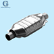 Catalytic Converter China Catalytic Converter Auto Ceramic Catalytic Converter Substrate Suppliers In China