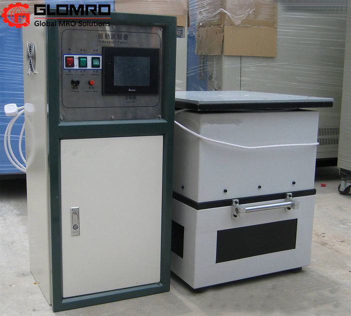 Single direction (vertical/horizontal) vibration tester/Electromagnetic high frequency vibration testing machine
