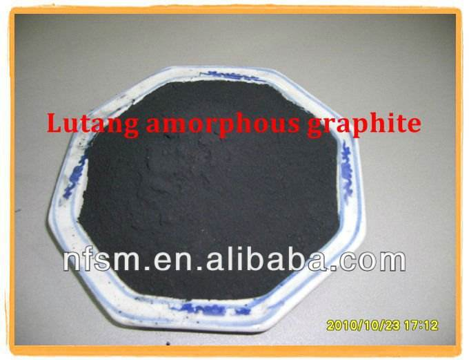 Medium-Carbon [ Powder ] Graphite Powder The Use Graphite Powder