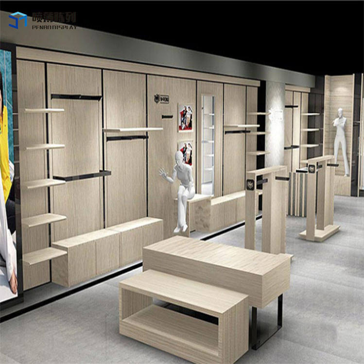 Fashion Modern Small Decoration Clothes Stores Retail Shop Design Buy Decoration Clothes Stores Retail Shop Design Retail Shop Design Garment Small Retail Shop Design Product On Alibaba Com