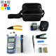 ftth product supply cheap made in china fiber optic tool kits