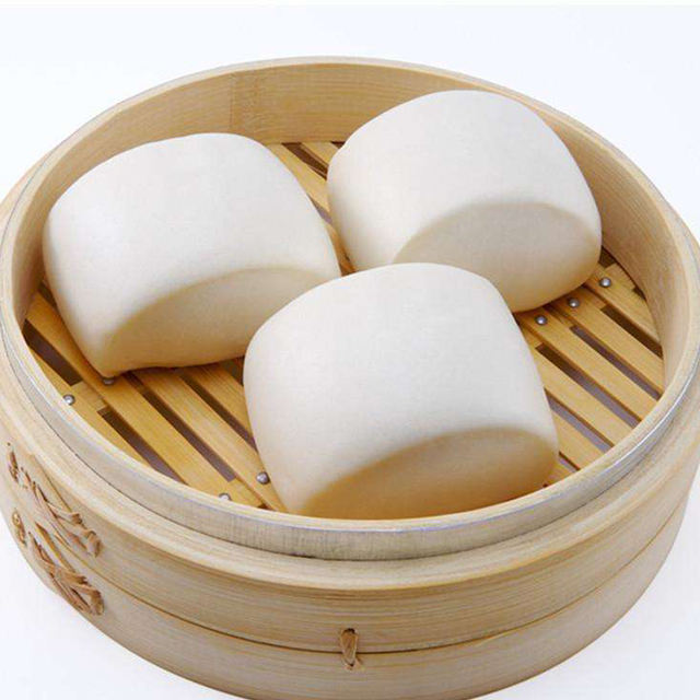 Frozen Wheat Flour Steamed Bun